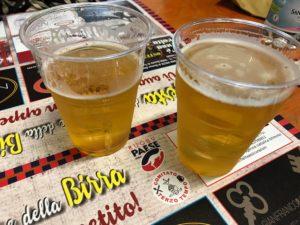 Festa della birra rugby paese