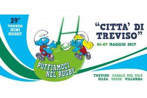 Torneo mini rugby città di treviso