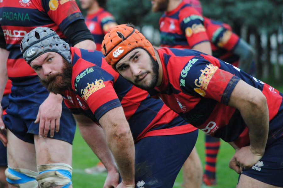 Photogallery Rugby Paese