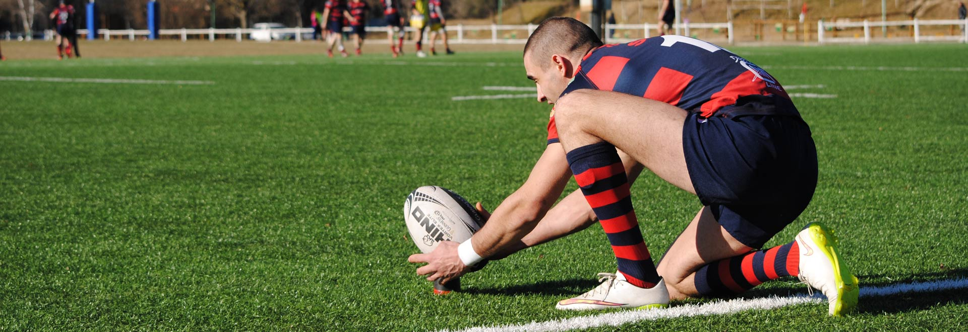 Valori del Rugby Paese