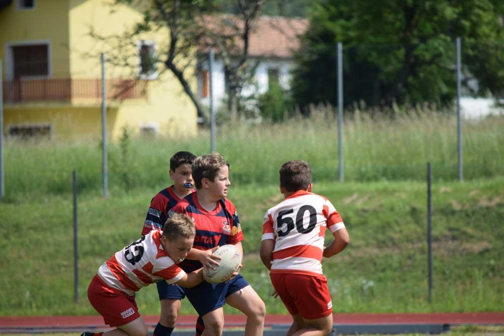 Torneo Alpago 2018 U10