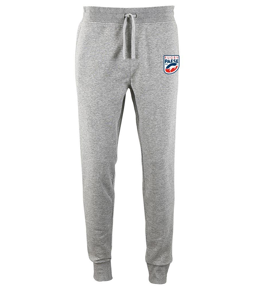 Pantaloni felpa -Rugby Paese