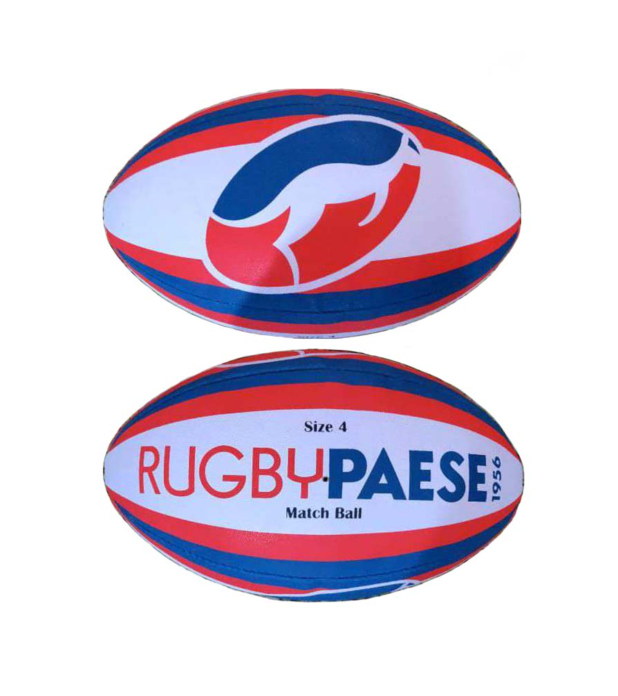 Pallone - Rugby Paese