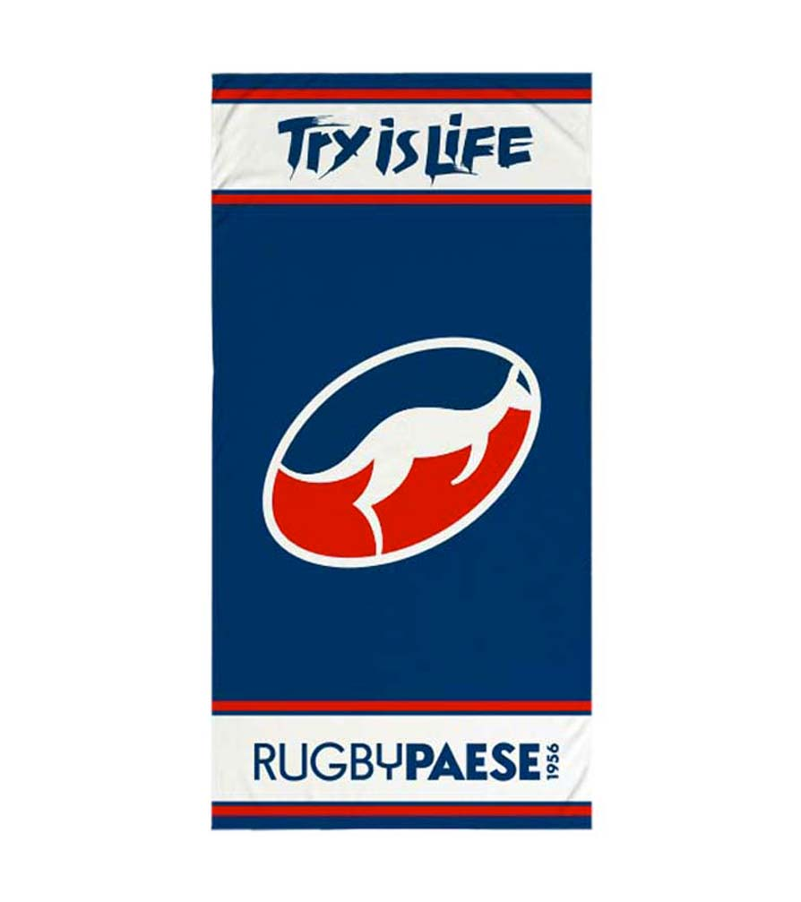 Telo mare - Rugby Paese