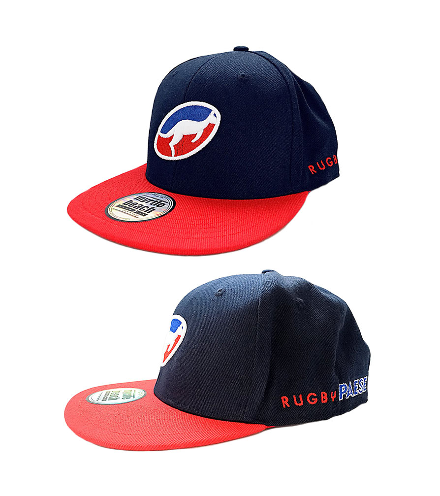 Cappellino - Rugby Paese